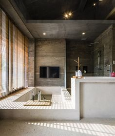 Best Urban Hotels the winners Bathroom Spa, Bathroom Interior, Western Homes, Dream Bathrooms, Commercial Design, Bathroom Renovations, Bathroom Inspiration, Architecture, Loft