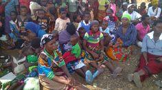 Planet Today News: Malawi: Newborn Baby's 'Prophecy' Stirs Malawi Lakeshore District