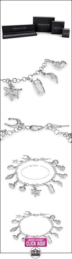 Tuscany Silver 8.24.4891 - Pulsera de plata de ley (925/1000)  ✿ Joyas para mujer - Las mejores ofertas ✿ ▬► Ver oferta: https://comprar.io/goto/B000S6G8UW