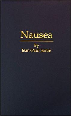 Amazon.com: Nausea (9780848820251): Jean-Paul Sartre: Books