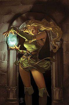 Amora the Enchantress - Google Search