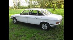 For Sale 1968 NSU Ro80 £6995: A video like this is a real smart way to sell a car! I doubt it's still for sale, but bear in mind it has right-hand drive.
