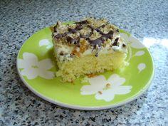 Postup Ananas i se šťávou nalijeme do mixéru a rozmixujeme. Vyšleháme žloutky s cukrem.Pak do našlehané hmoty přidáme rozmixovaný kompot po... French Toast, Cheesecake, Pudding, Pie, Breakfast, Pineapple, Torte, Morning Coffee, Cake