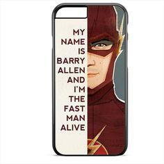 flash phone case iphone 6 plus