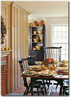 740 best Colonial Decorating images on Pinterest   Prim decor     Chairs Ideas For Primitive And Colonial Decorating     Primitive Decor