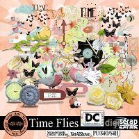Time Flies elements