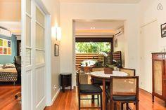 Ganhe uma noite no Espetacular Apartamento tipo Casa - Apartamentos para Alugar em Rio de Janeiro no Airbnb!