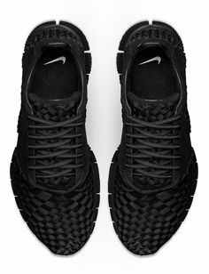 Wanted : des runnings noires affutées (Nike Inneva II)  http://amzn.to/265TRqq