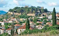 Kyparissia, Peloponnese, my father's homeland. Planet Earth, Homeland, Athens, Enchanted, Places To See, Travel Destinations, Beautiful Places, Shots, Around The Worlds