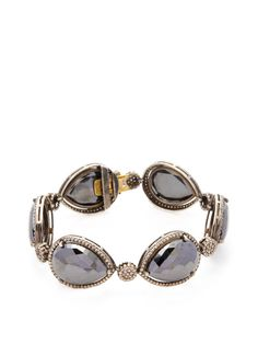 5.00 Total Ct. Diamond Gold Bracelets, Bel Air, Wildfox, Round Sunglasses, Jewels, Diamond, Gold Charm Bracelets, Round Frame Sunglasses, Jewerly