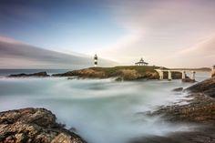 The lighthouse.... by Belén Argüeso Castelos #xemtvhay