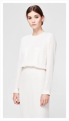 Simmons Dress, Juliette Hogan Bridal