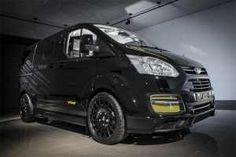 VR46 Cars: Een Ford Ranger of Ford Transit maar dan anders