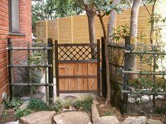 Japanese Garden Gates Ideas japanese fence and gate Japanese Garden Gate