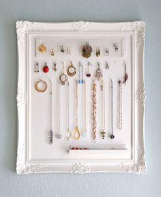 #Jewelry #Organization