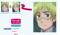 SuFin, Sweden x Finland, Axis Powers Hetalia>> he's so cute!!! <<<< perfect I'll take 50