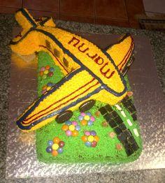4 year old Marnu birthday cake