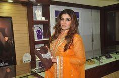 Raveena Tandon Gallery