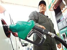 CONTACTO INFORMATIVO: Gasolina da 31 mmdp más de lo programado