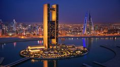 four Season Bahrain Bay