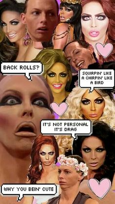Always and Forever, Alyssa Edwards