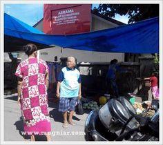 Pemanasan Dulu, Setelah 12 Hari   Pemanasan dulu setelah 12 hari vakum sembari mengobrolkan pedagang sayur yang baik hati ...   http://www.mugniar.com/2016/07/pemanasan-dulu-setelah-12-hari.html