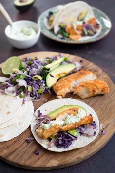 Vis Taco, Soft Tacos, Good Food, Yummy Food, Cooking Recipes, Healthy Recipes, Seafood Dinner, Happy Foods, Fabulous Foods