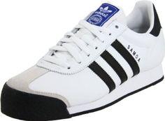 Mens Adidas Samoa Sneakers