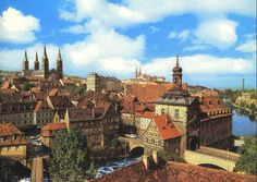 bamberg germany army base | the history of bamberg reaches back into the mists of
