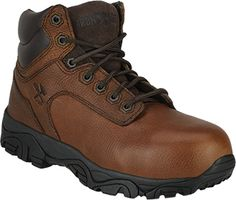 Brown 40 eu 6 Homme Caterpillar Stats Chukka Bottes Marron