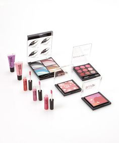 Another great find on #zulily! Blossom & Lotus Glossy Finish Makeup Set by City Color #zulilyfinds
