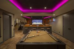 Basement Remodel Gallery 11 - CHC Creative Remodeling