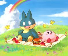 75 Best Kirby Pokemon images   Kirby pokemon, Videogames ...   236 x 194 jpeg 10kB