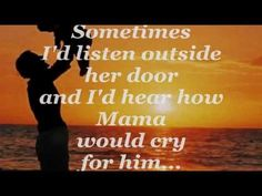 DANCE WITH MY FATHER (Lyrics) - LUTHER VANDROSS - YouTube