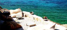 A greek small paradise called Kekrifalia