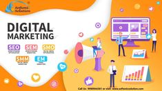 Join the Best Institute for Digital Marketing Training Course in Noida SKill Aviator. Skill Aviator India offers the Best Digital Marketing Training classes with live project by the corporate expert. Marketing Training, Seo Marketing, Digital Marketing Services, Content Marketing, Internet Marketing, Online Marketing, Media Marketing, Success Marketing, Mobile Marketing