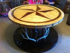 Multiple upcycle ideas for old wire spools: http://theownerbuildernetwork.co/recycled-and-repurposed/repurposed-wire-spool-ideas/