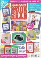 "Gallery.ru / WhiteAngel - Альбом ""Cross Stitch Card Shop 37"""