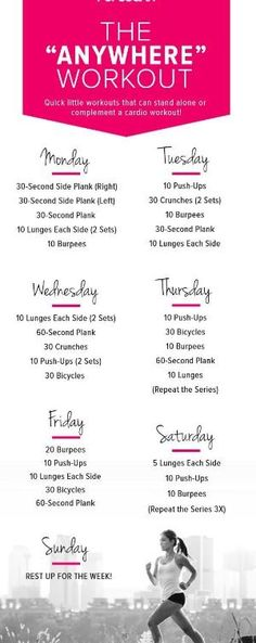 Simple, but Effective Abdominal Exercises for Women at Home - Ab Machines & Workouts by clarissa