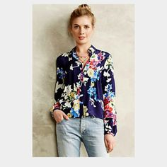 host pick Anthropologie like a new like a new gourgeous Anthropologie Tops