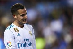 Lucas Vazquez #realmadrid Lucas Vazquez, Football Players, Real Madrid, Fifa, Europe, Baseball Cards, Game, Soccer Players, Gaming