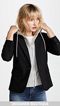 New Veronica Beard Hoodie Dickey online. Find the perfect Tavik Swimwear Clothing from top store. Sku fymp89525mftk19185