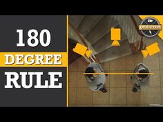 Quick Tips: Understanding The 180 Degree Rule! - YouTube