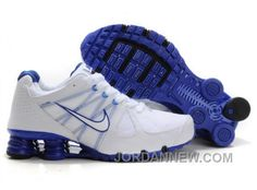 http://www.jordannew.com/mens-nike-airmax-2009-shox-r4-shoes-white-dark-blue-free-shipping.html MEN'S NIKE AIRMAX 2009 & SHOX R4 SHOES WHITE/DARK BLUE FREE SHIPPING Only $85.36 , Free Shipping!