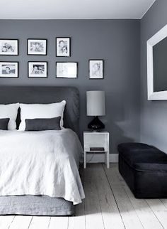 55 Stunning Grey Bedroom Flooring Ideas For Soft Room. awesome 55 Stunning Grey Bedroom Flooring Ideas For Soft Room. The kind of flooring the rug is going to be place on will also play a part in what rug […] Gray Bedroom Walls, Grey Bedroom Decor, Bedroom Flooring, Trendy Bedroom, Bedroom Colors, Grey Walls, Home Bedroom, Bedroom Furniture, Grey Bedrooms