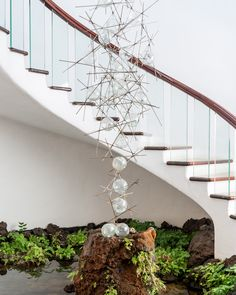 The World Of Cesar Manrique, Lanzarote — Alastair Philip Wiper Family Sculpture, Spanish Art, Famous Architects, Canario, Canary Islands, Land Art, Art And Architecture, Lovers Art, Indoor Outdoor