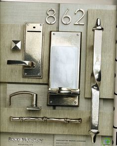 Dont let this pass you by. Window Handles, Door Handles, Window Screens, Spanish House, Door Knobs, Rocky Mountains, Windows And Doors, Decoration, Candle Sconces