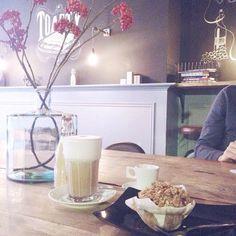 Leeuwarden // koffietent Vinny en Jo // irispetri - @irispetri