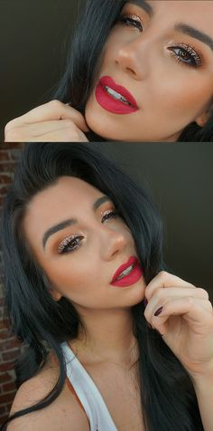 Quick Summer Makeup Tutorial