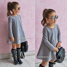 banoo Baby Clothes Tailoring Tutorial: Shadila: Page 324 . Little Girl Outfits, Little Girl Fashion, Kids Fashion, Cute Outfits, Baby Girl Dresses, Baby Dress, Look Girl, Stylish Kids, Kid Styles